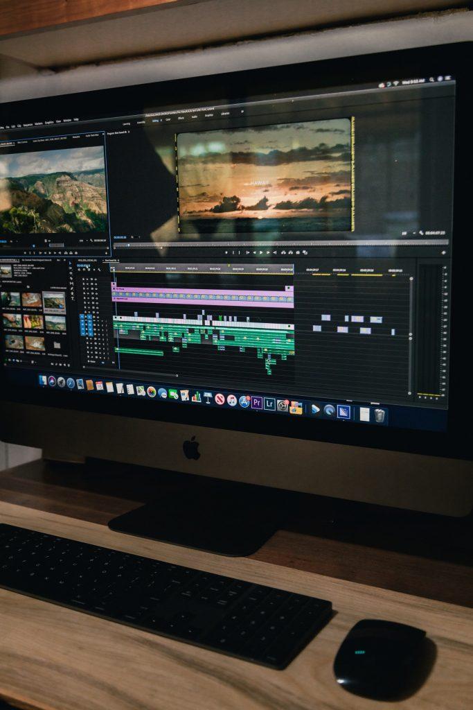 Video production company sheffield